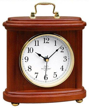 Zegar stojący kominkowy drewniany KURANTY HS17.3